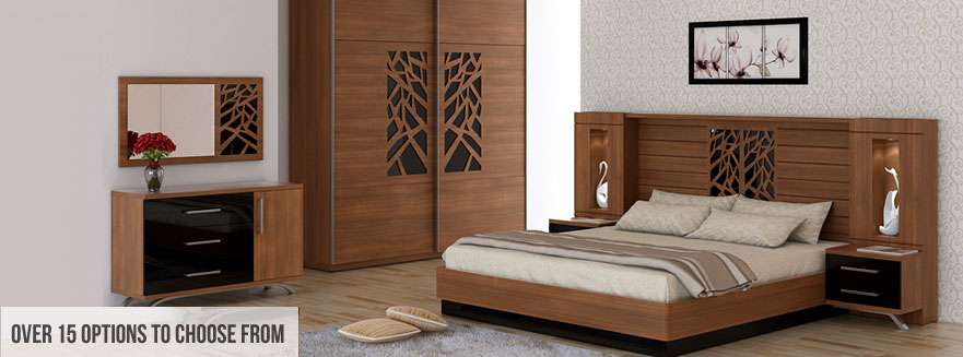 Bedroom Accessories Online India
