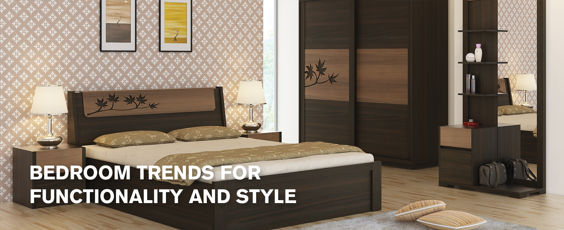 bedroom style solutions
