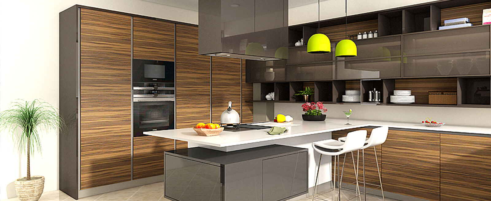 Kitchen Modular Kitchens Wardrobes Interior Designers