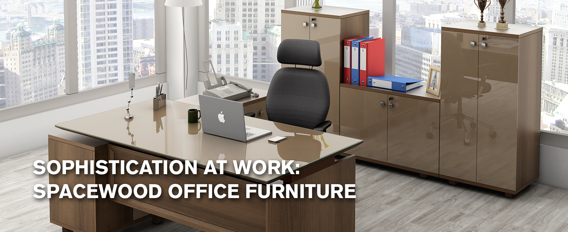 Spacewood Office Furniture