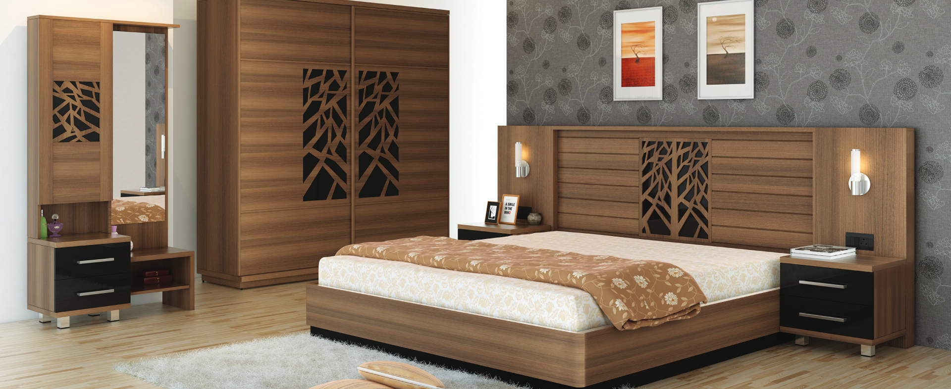 Bedroom Set Furniture Designs