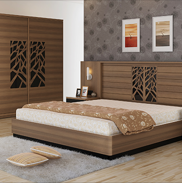BEDROOM SETS - Modular Kitchens, Wardrobes, Living Room ...