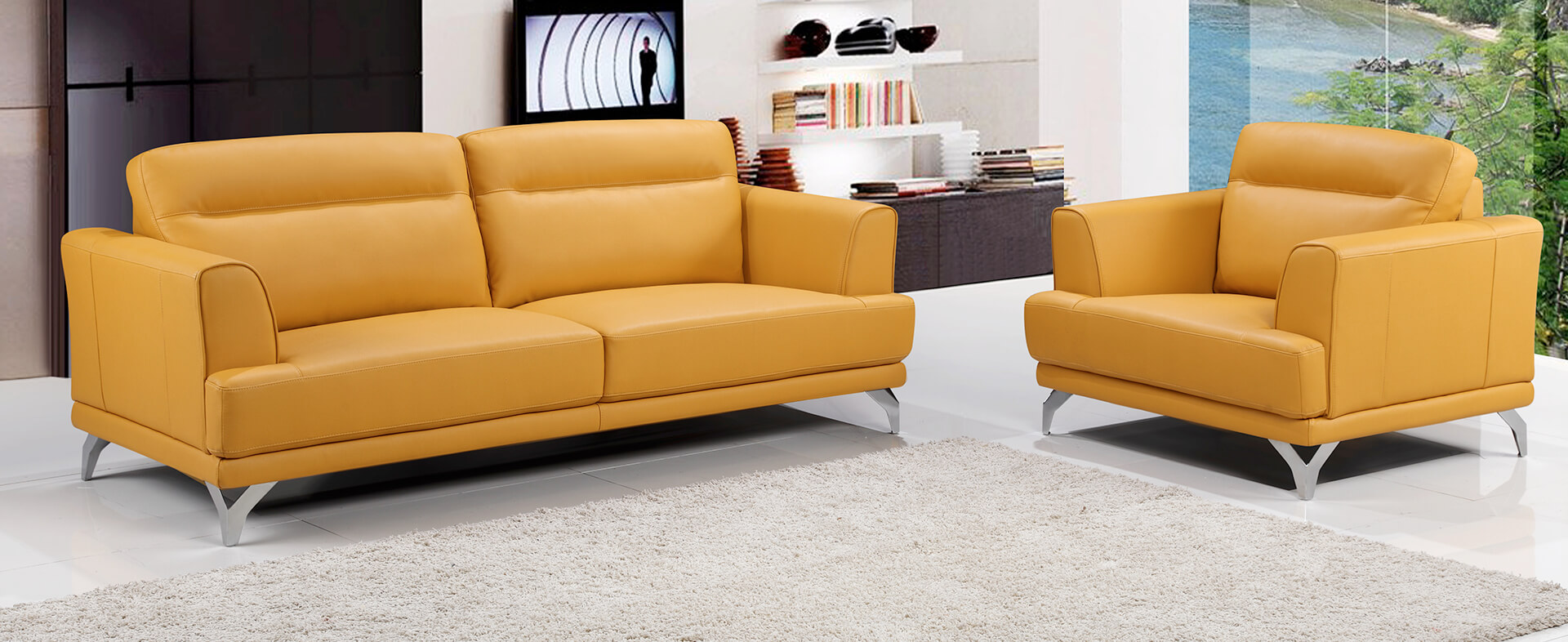 Living Solutions For Comfort And Lifestyle